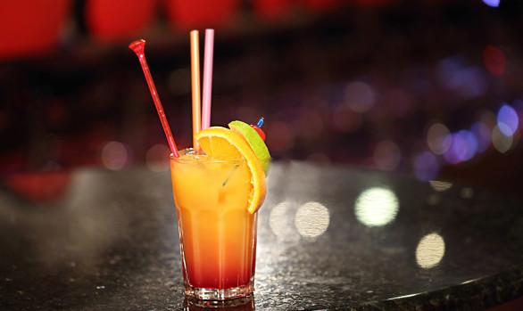 Jídelní a nápojový lístek